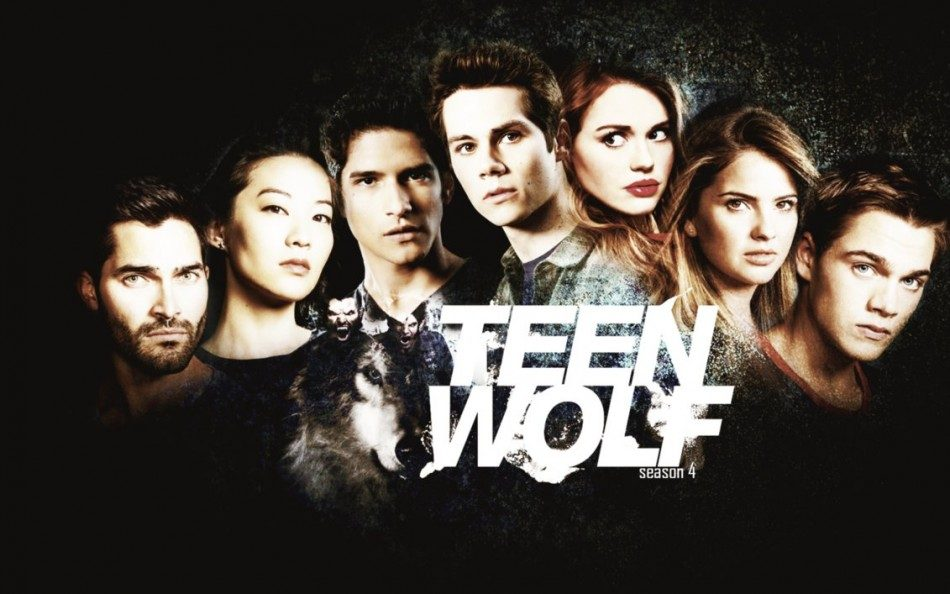 Teen wolf season 6 graphic transparent stock Teen Wolf Season 6 Release Date, The synopsis of the story graphic transparent stock