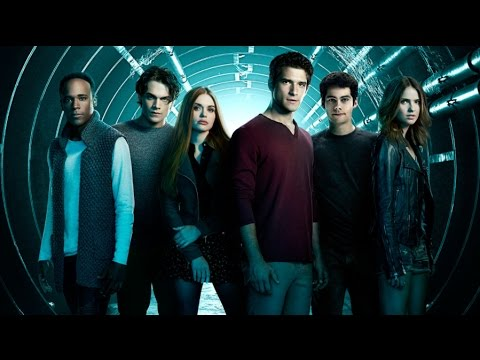 Teen wolf season 6 vector black and white Teen Wolf Season 6 Character Posters - YouTube vector black and white