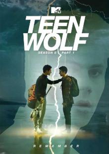 Teen wolf season 6 clip art black and white library Teen Wolf (season 6) - Wikipedia clip art black and white library