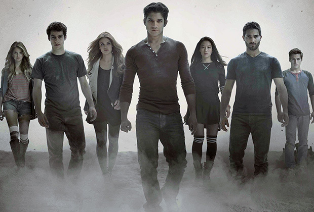 Teen wolf season 6 svg free download Teen Wolf' Canceled: Ending With Season 6 — Series Finale Airs ... svg free download