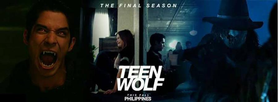 Teen wolf season 6 vector royalty free download Teen Wolf Season 5 Is Last Season? No More Season 6 As Jeff Davis ... vector royalty free download