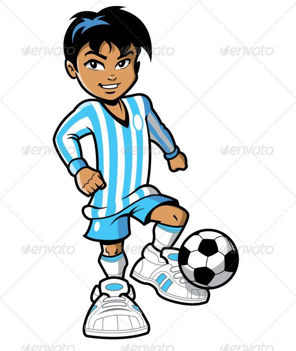 Teenage boy american football clipart graphic free stock Images Of Football Player Clipart | Free download best ... graphic free stock