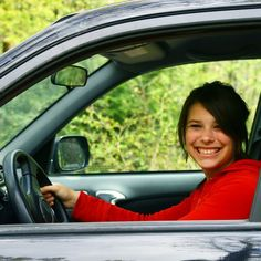 Teenage driving girl with scared mom clipart png freeuse download 101 Best Driver education images in 2019 | Funny stuff, Teen ... png freeuse download