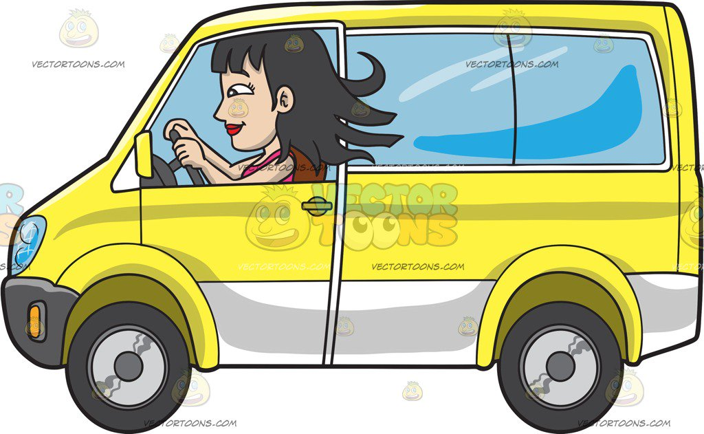 Teenage driving girl with scared mom clipart png royalty free library Collection of 14 free Driver clipart lady bill clipart ... png royalty free library