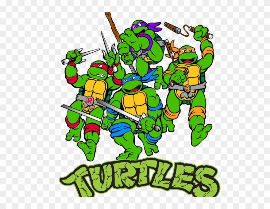 Teenage mutant ninja turtles clipart free svg freeuse download Free Pictures Of Ninja Turtles Tmnt Png Free Transparent ... svg freeuse download