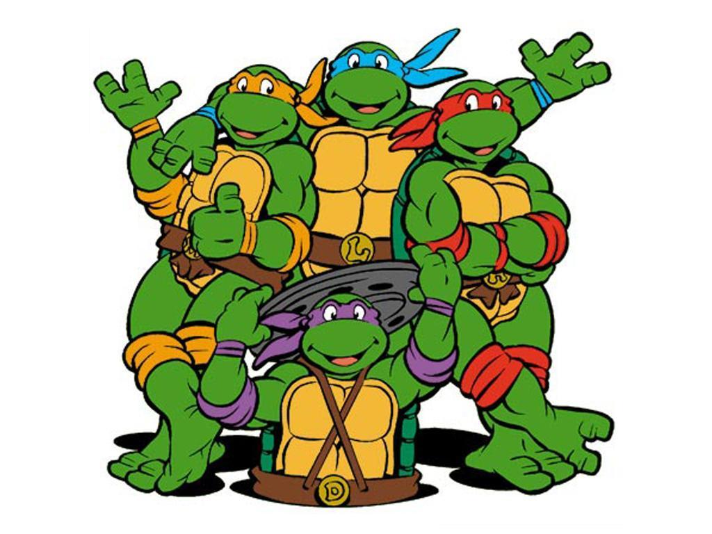 Teenage mutant ninja turtles free clipart jpg library stock Teenage Mutant Ninja Turtles Clipart to you – Free Clipart ... jpg library stock