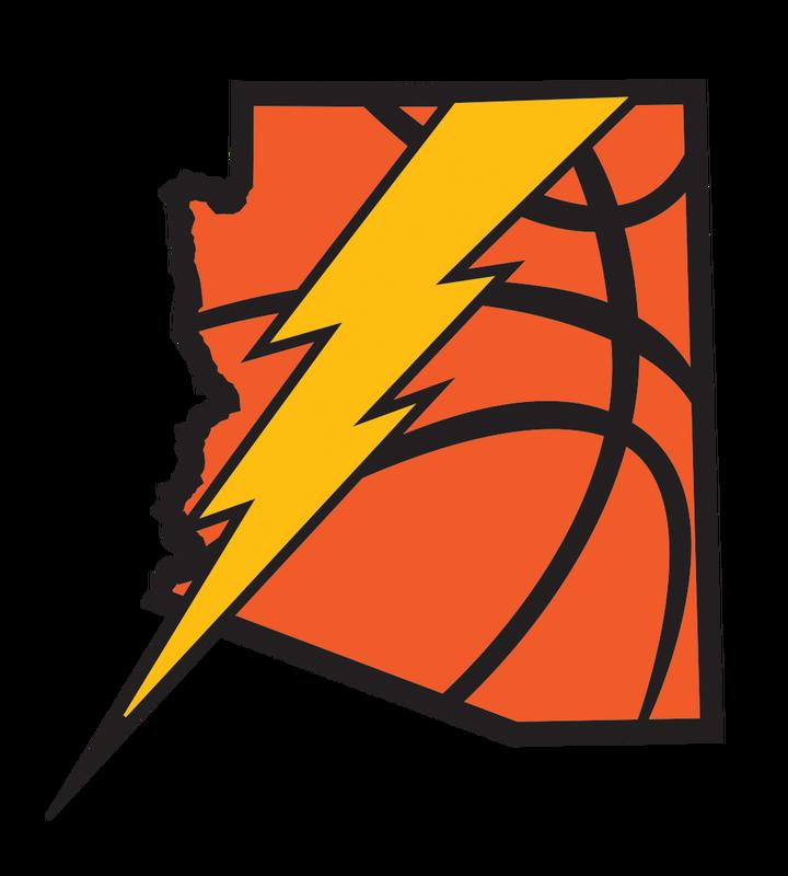 Teenager basketball clipart png black and white library Arizona Thunder Youth Basketball Organization, Inc. - Arizona ... png black and white library