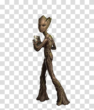 Teenager groot clipart jpg library library Avengers Infinity War Adolescent Groot transparent ... jpg library library