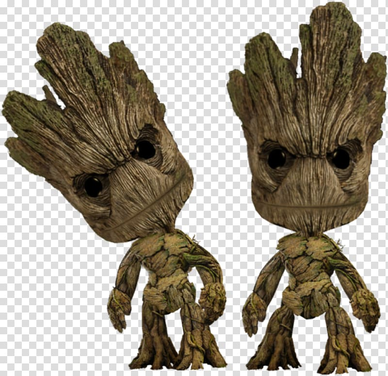 Teenager groot clipart jpg library library LittleBigPlanet 3 Groot PlayStation 4 Ravager YouTube ... jpg library library