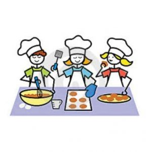 Teens fundraiser meal clipart png freeuse library Kids Kitchen - Boys & Girls Club of Door County png freeuse library