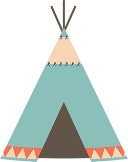 Teepee clipart png freeuse Teepee clipart png 7 » Clipart Portal png freeuse