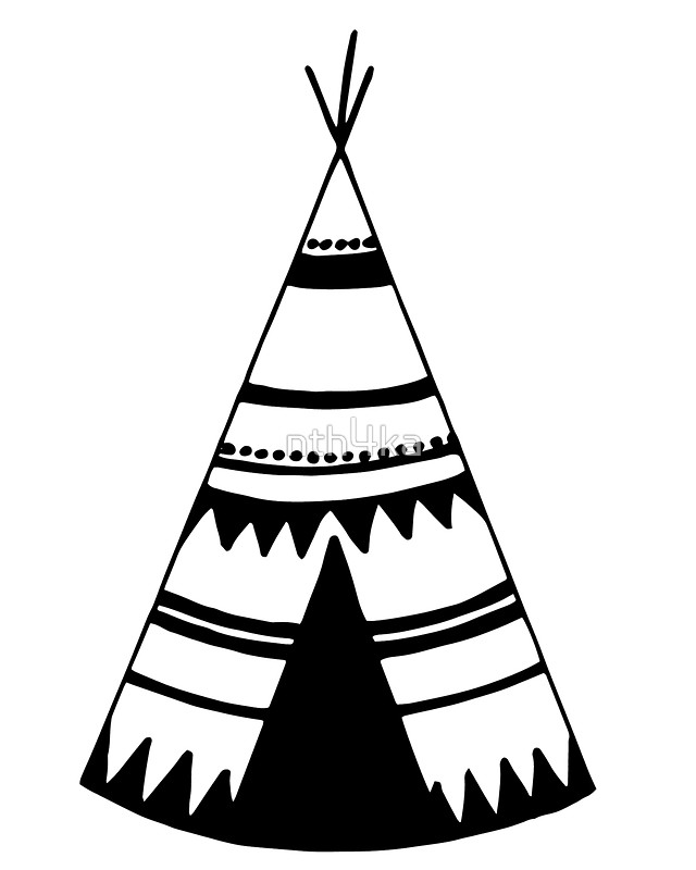 Teepee clipart clipart library Tipi Clipart | Free download best Tipi Clipart on ClipArtMag.com clipart library