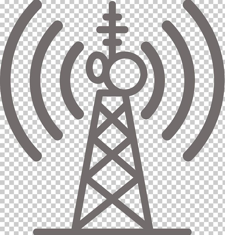 Telecom clipart image library stock Telecommunications Tower Cell Site Mobile Phones PNG ... image library stock