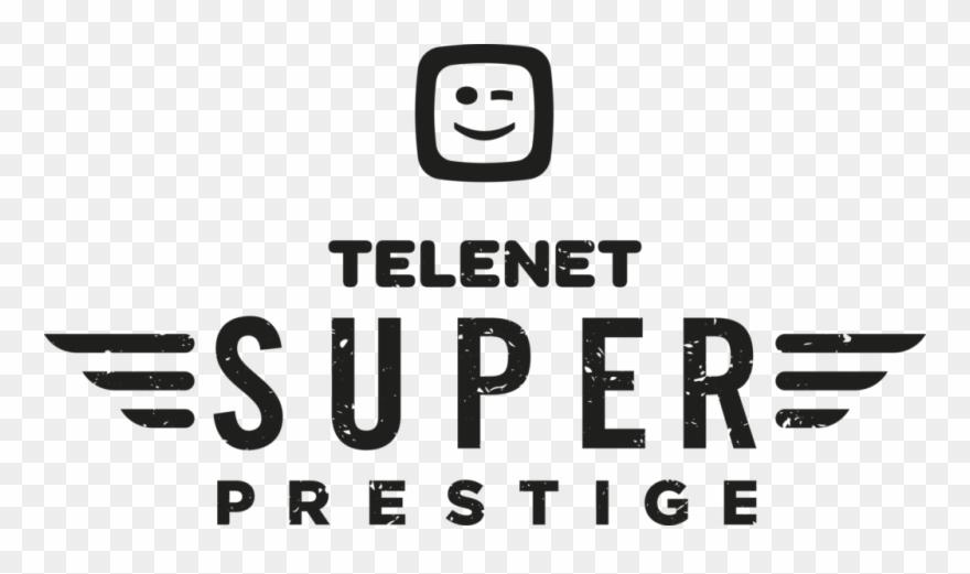 Telenet logo clipart jpg transparent download Superprestige Cyclocross Diegem Sunday 30th December ... jpg transparent download