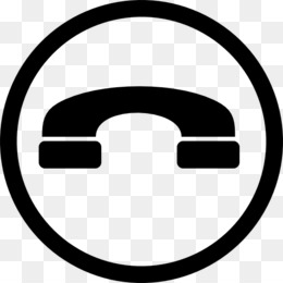 Telephone receiver clipart free png black and white download Free download Handset Telephone Radio receiver Clip art ... png black and white download