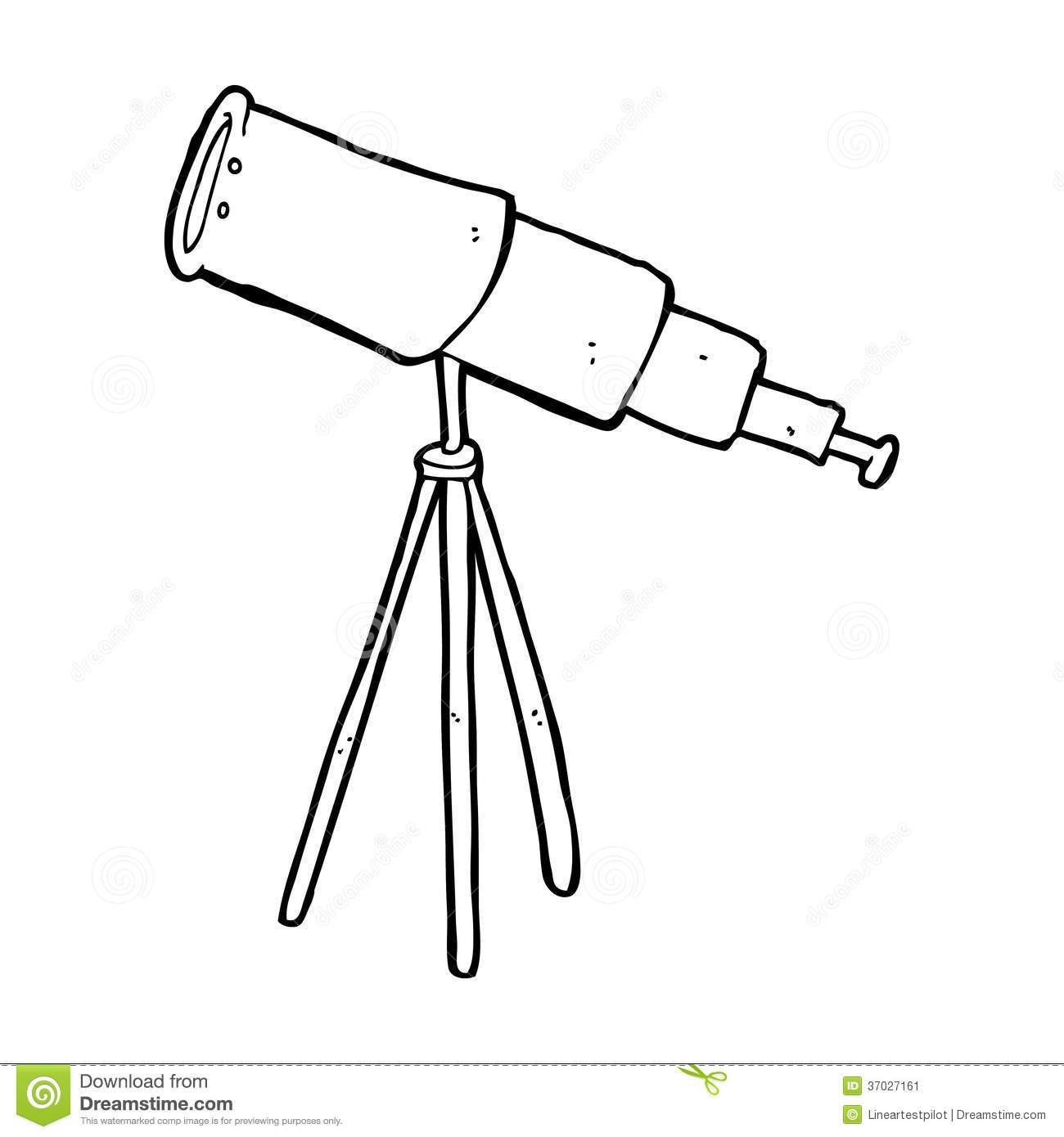 Telescope black and white clipart svg stock Telescope clipart black and white 4 » Clipart Portal svg stock