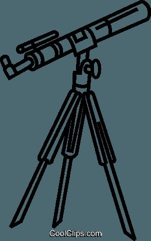 Telescope black and white clipart image royalty free download Telescope Clipart Black And White (99+ images in Collection ... image royalty free download
