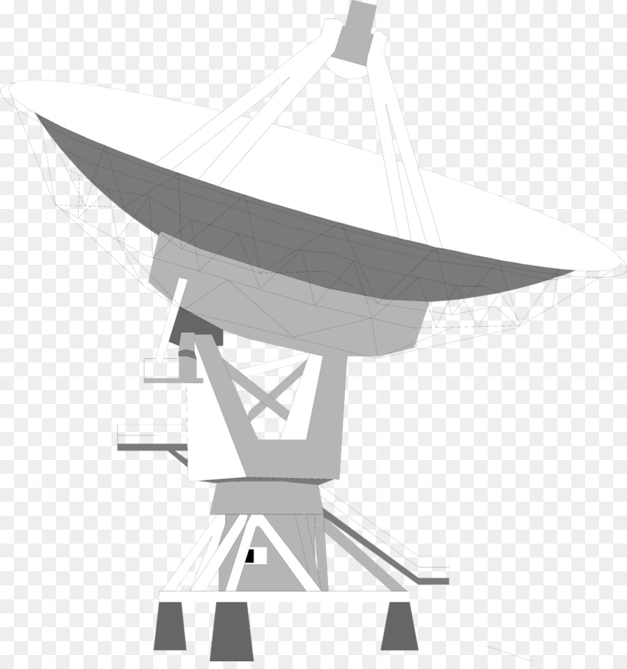 Telescope dishes clipart clipart black and white library Table Cartoon clipart - Table, Product, Line, transparent ... clipart black and white library