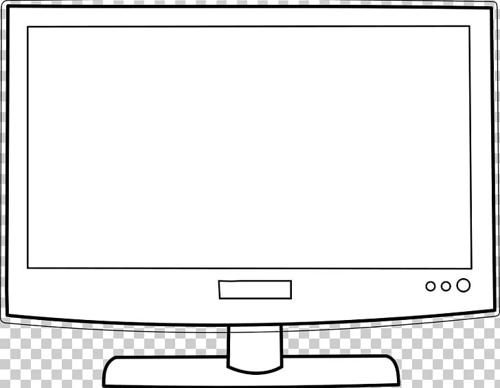 Television black and white clipart banner download Television Black And White Cartoon PNG, Clipart, 1950s Tv ... banner download