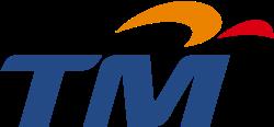 Telikom clipart top up svg transparent download Telekom Malaysia - Wikipedia svg transparent download