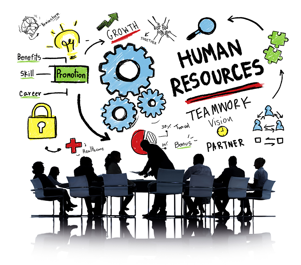 Tell human resources clipart image transparent stock 5 Things to Know About Human Capital Management in 2019 - HR ... image transparent stock