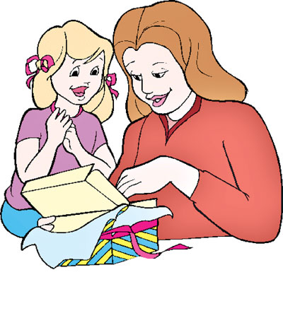 Tell secret to mom clipart transparent library A MOTHER | unpeudetoutblog transparent library