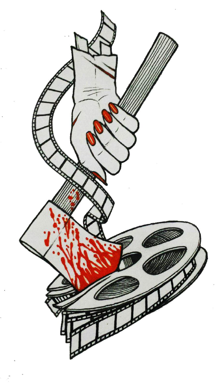 Tell tale heart clipart clip art free download Films — Women in Horror Film Festival clip art free download