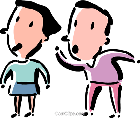 Telling a secret clipart png free download man telling a woman a secret Royalty Free Vector Clip Art ... png free download