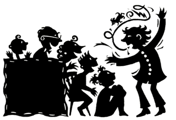 Telling each other stories clipart clip art library Two Great Story and Storytelling Examples - Mike Schoultz ... clip art library