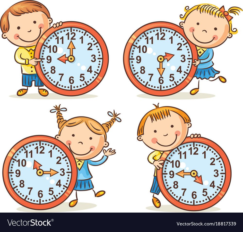 Telling kid clipart picture royalty free library Pin by SLT on Math | Clock clipart, Clock, Telling time picture royalty free library