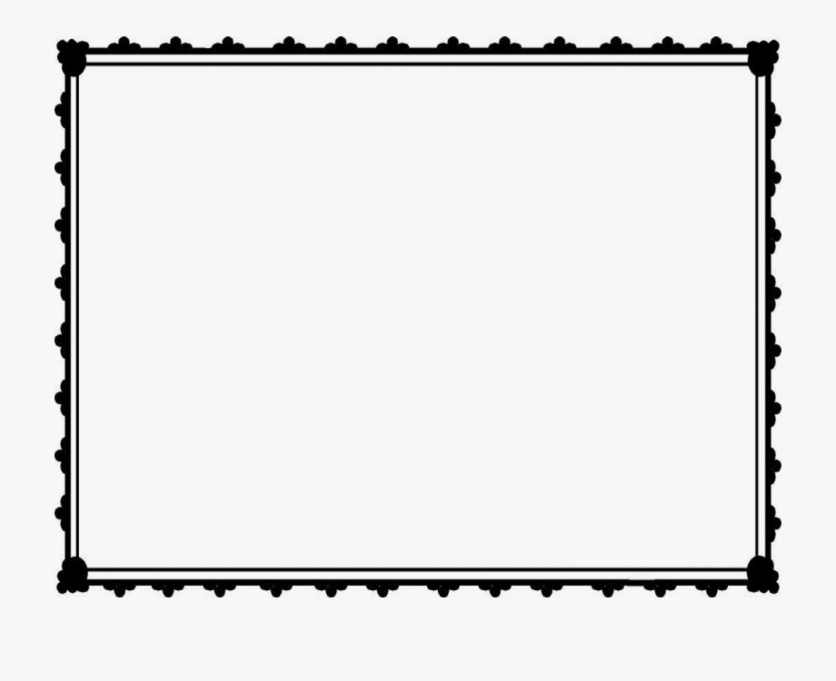 Templates clipart jpg free Templates Clipart Border - Certificate Border Png Clipart ... jpg free
