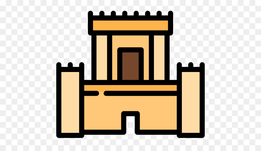 Temple of jerusalem clipart svg stock People Architecture png download - 512*512 - Free ... svg stock