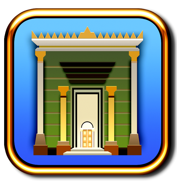 Temple of jerusalem clipart svg Yellow Background clipart - Temple, Bible, Torah ... svg