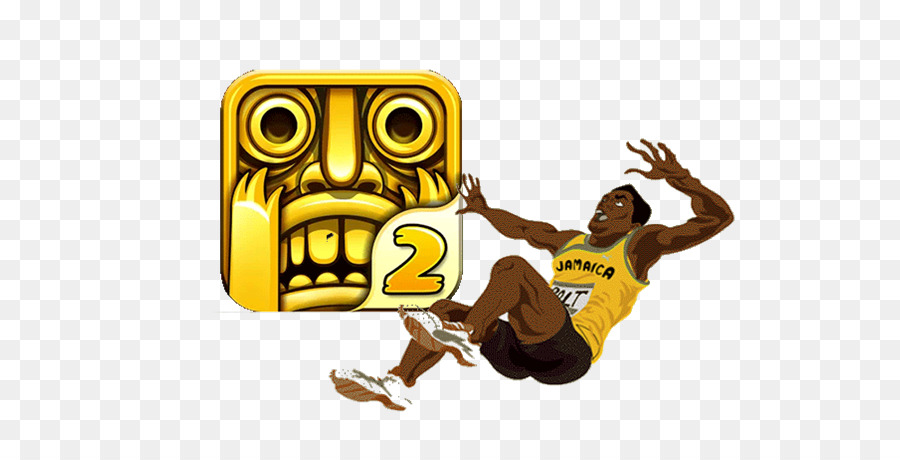 Temple run clipart graphic download Angry Birds 2 clipart - Game, Yellow, Cartoon, transparent ... graphic download