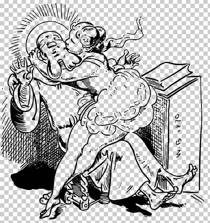 Temptation of st anthony clipart clip art transparent download Saint Temptation Person PNG, Clipart, Anthony The Great ... clip art transparent download