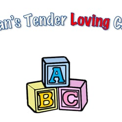 Tender loving care clipart graphic black and white stock Joan\'s Tender Loving Care - CLOSED - Child Care & Day Care ... graphic black and white stock