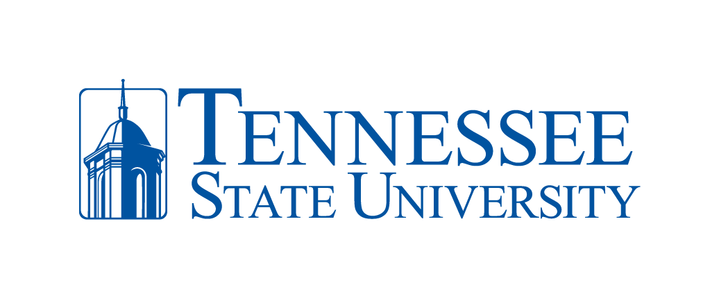 Tennessee state university logo clipart clip art black and white The Future University clip art black and white