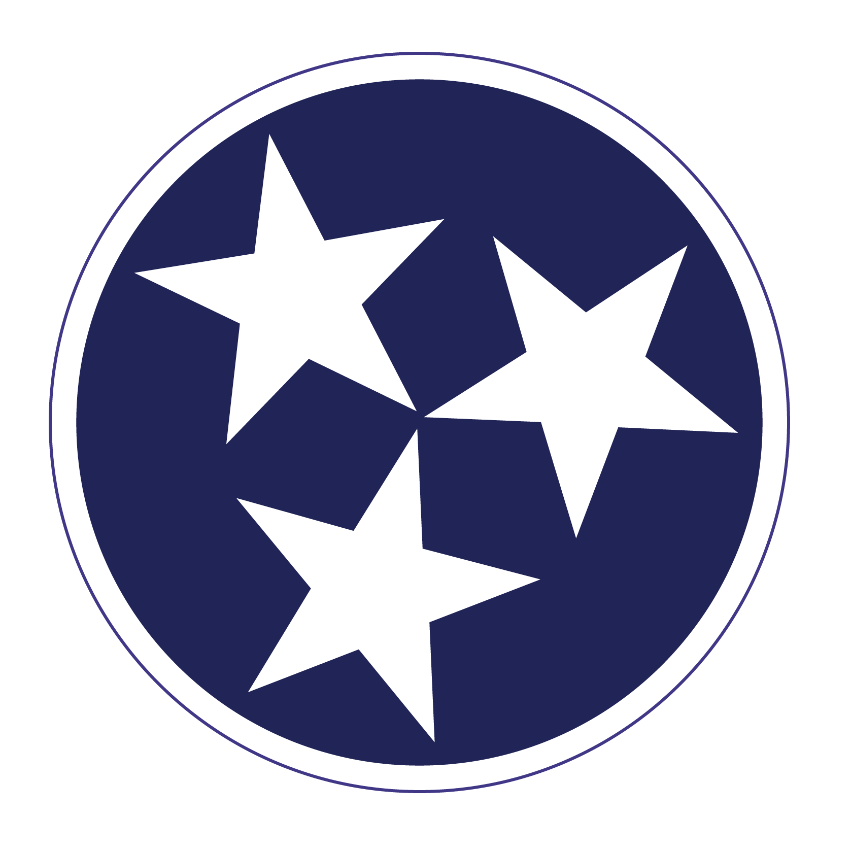 Tennessee tri star clipart banner freeuse Tattoo for three sisters from Tennessee | To Read, See, and Do ... banner freeuse