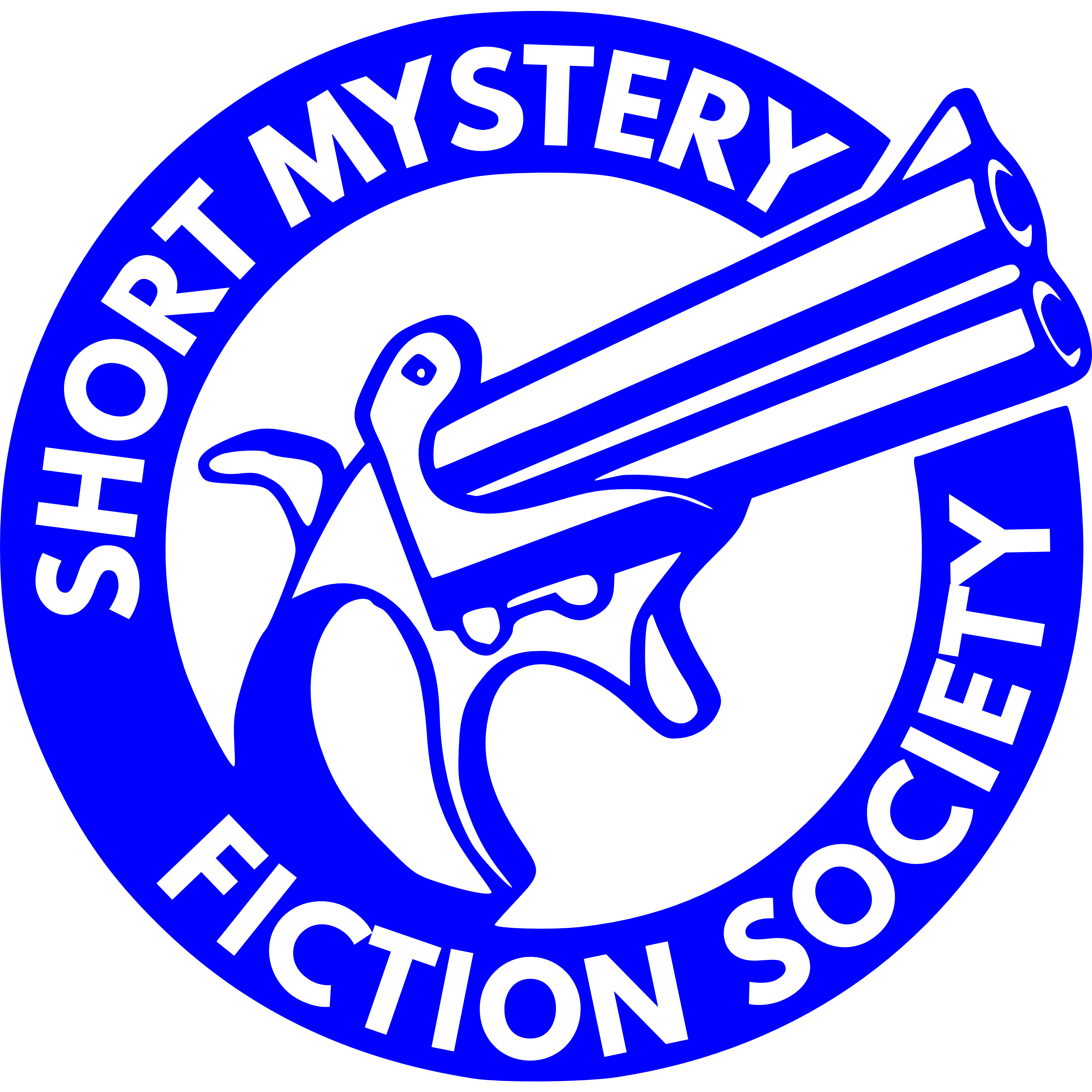 Tennessee tri star clipart clip royalty free library Short Fiction Archives - Women of Mystery clip royalty free library