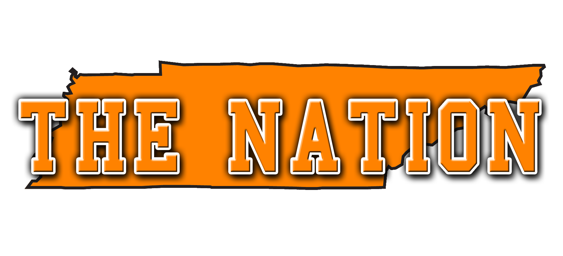 Tennessee vol football clipart graphic royalty free stock The Nation   WNML-AF graphic royalty free stock