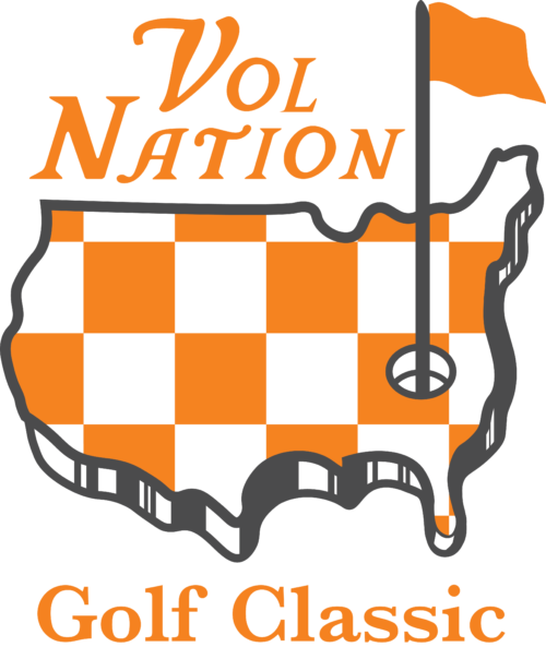 Tennessee vol football clipart banner black and white stock Vol Nation GC – Charleston VOLS banner black and white stock