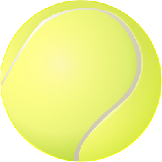 Tennis ball clipart no background graphic free stock Tennis Ball PNG Transparent Images | PNG All graphic free stock