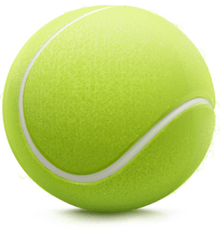 Tennis ball clipart no background png freeuse stock Tennis Ball Drawing transparent PNG - StickPNG png freeuse stock