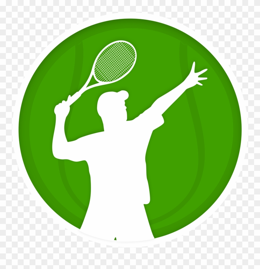 Tennis match clipart clip art royalty free stock Matches Clipart Tenis - Tennis Club - Png Download (#265764 ... clip art royalty free stock