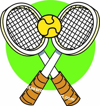 Tennis racket clipart png chirstmas image transparent Tennis Clip Art Christmas | Clipart Panda - Free Clipart Images image transparent