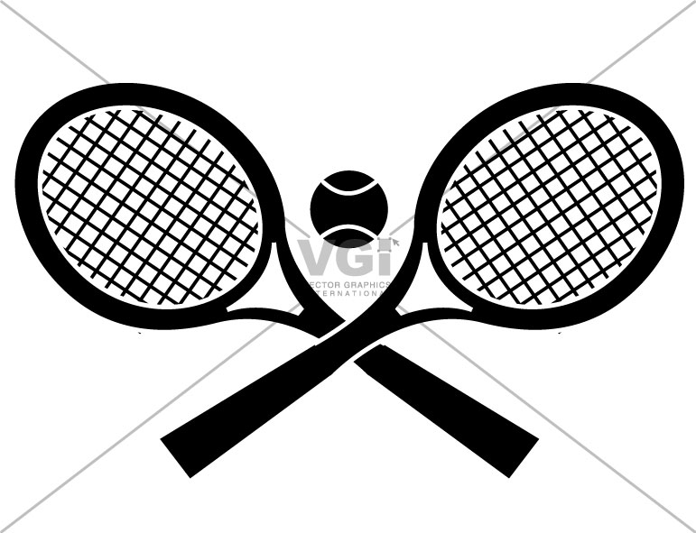 Tennis racket clipart images image black and white library Tennis Racket Clipart | Clipart Panda - Free Clipart Images image black and white library