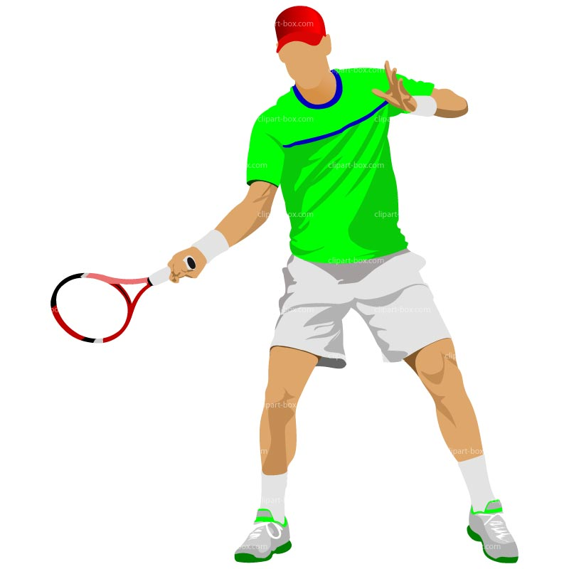 Tennis swing clipart image freeuse stock Free Man Tennis Cliparts, Download Free Clip Art, Free Clip ... image freeuse stock