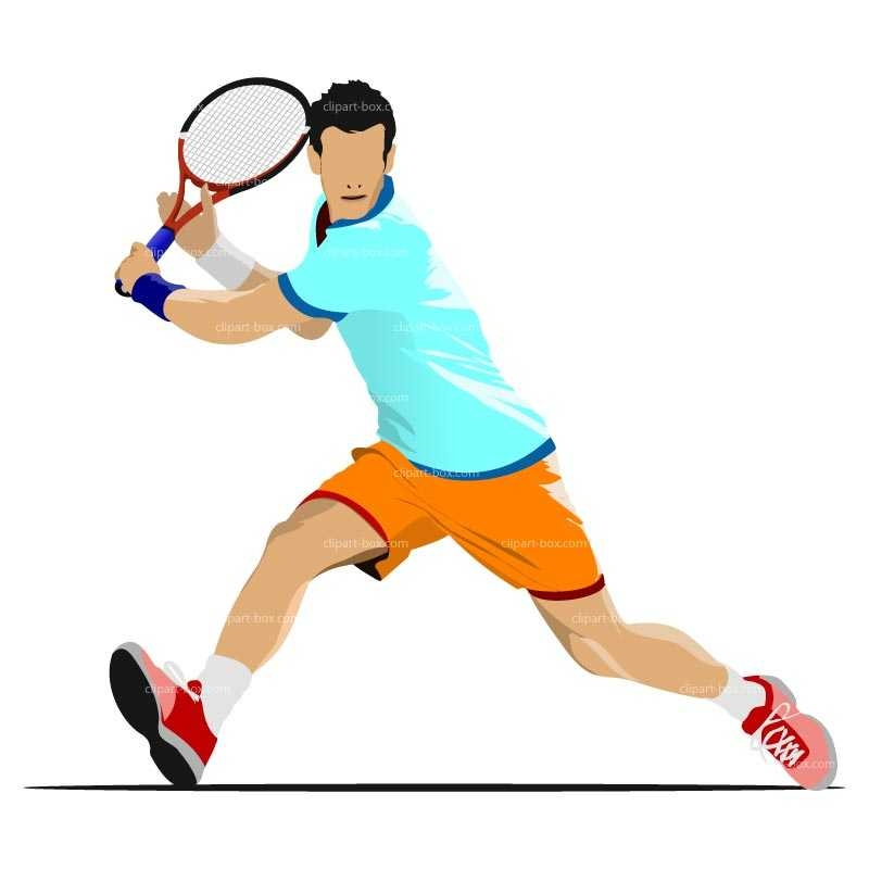 Tennis swing clipart svg transparent Tennis Clipart Images | Free download best Tennis Clipart ... svg transparent