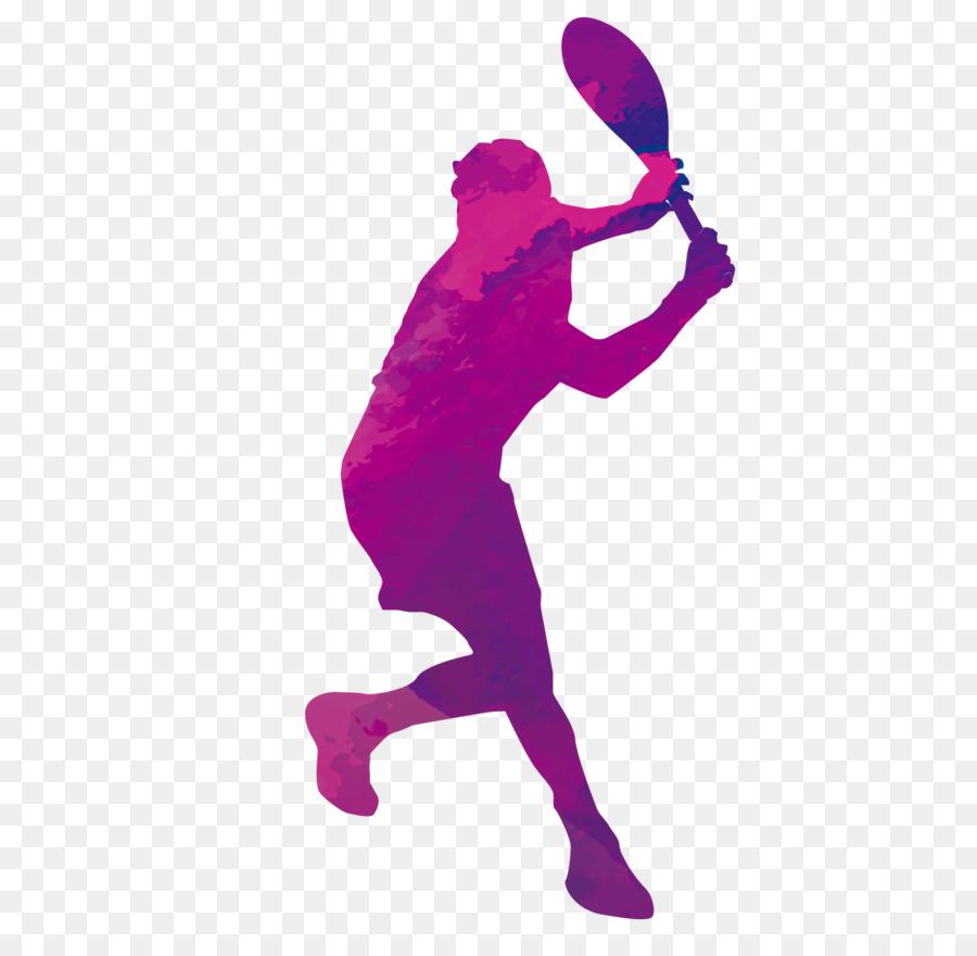 Tennis swing clipart banner download Pink Background png download - 1361*1318 - Free Transparent ... banner download