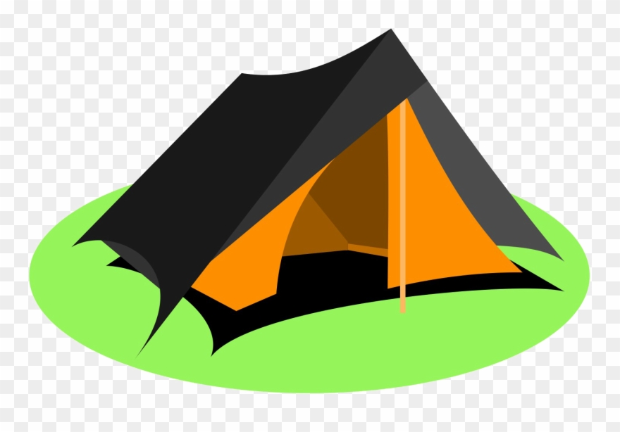 Tent vector clipart download Camping Transparent Background Png - Camping Tent Vector Png ... download